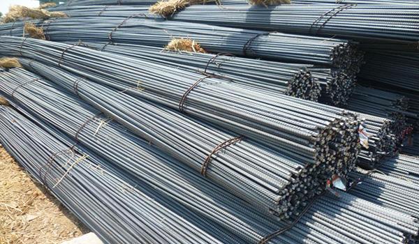 ADEX: Se recupera la exportación de barras de acero o hierro