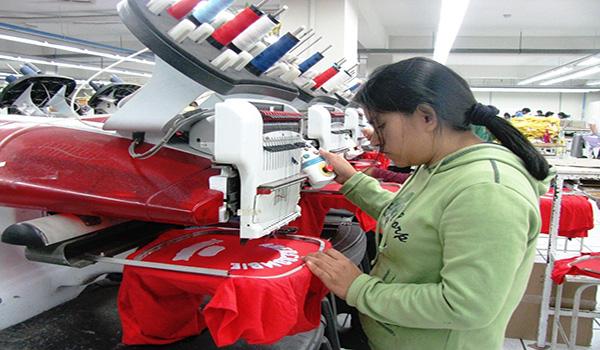 ADEX: Envíos industriales crecieron 58 %